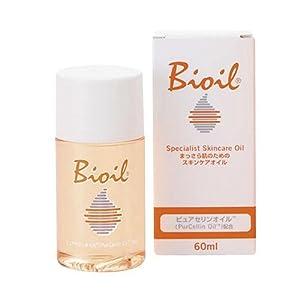 Bio-Oil Huile réparatrice 60 ml