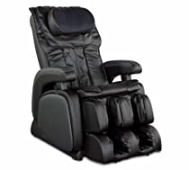 Hot Sale Cozzia 16028 Feel Good Series Shiatsu Massage Chair