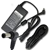 AC Adapter/Battery Charger for Toshiba Satellite
