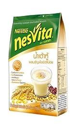 Nestle Nesvita Soy Milk with Wholegrain Instant Breakfast Drink 300g. (25g.x12 Sachets / Pack) By Zixzax