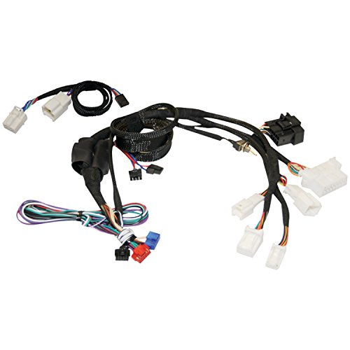 must have gadgets directed electronics thniss3 nissan infiniti plug and play t harness for dball and dball2