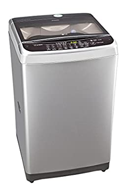 LG T8068TEELY Fully Automatic Top Loading 7 kg Washing Machine