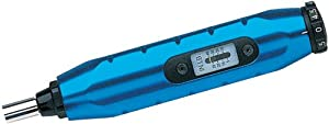 CDI 151SM Micro Adjustable Torque Screwdriver, Torque Range 3 to 15-Inch Pounds