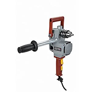 """Chicago Electric Power Tools 1/2"""" Compact 2-Speed Right Angle Drill"""
