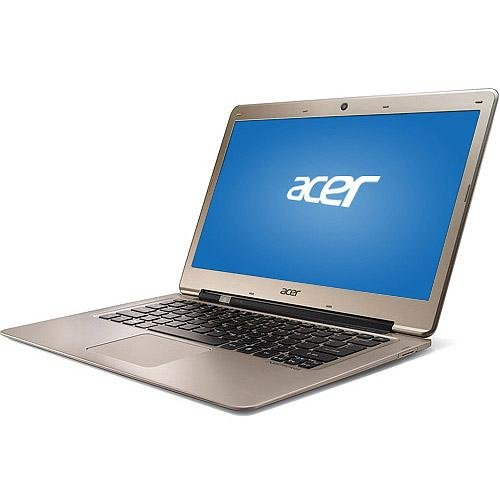 Acer Aspire S3-391-6616 13-Inch Ultrabook (Intel i3-2377M Seed Processor, Windows 7 Home Premium)