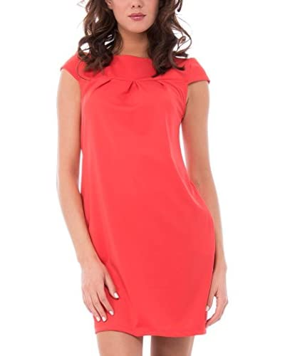 Les Sophistiquées Vestido Rojo