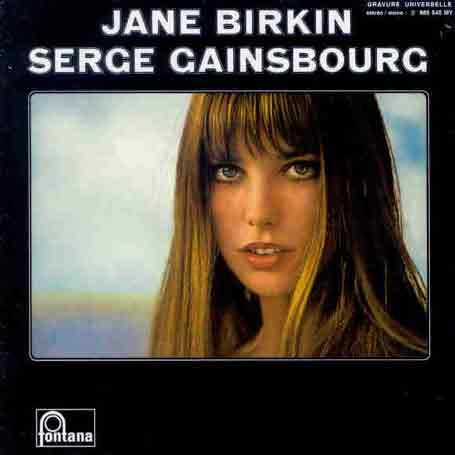 Jane Birkin & Serge Gainsbourg - Баллады всех времён и народов! - Zortam Music