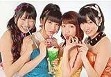 AKB48 生写真 Not yet 「ペラペラペラオ」特典 【大島優子 横山由依 指原莉乃 北原里英】