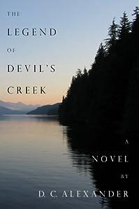 The Legend Of Devil's Creek by D. C. Alexander ebook deal