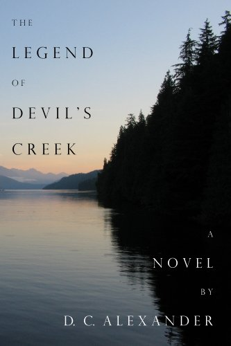 Book: The Legend of Devil's Creek by D.C. Alexander