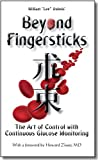 img - for Beyond Fingersticks: The art of control with continuous glucose monitoring book / textbook / text book