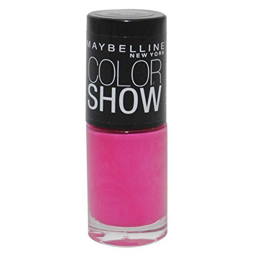 Maybelline-The-Color-Show-Nail-Polish-Mesmerizing-Magenta-Limited-Edition-by-Maybeline-New-York