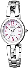 [シチズン]CITIZEN 腕時計 REGUNO レグノ ソーラーテック レディス ブレスレット KP1-616-11 レディース