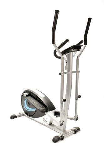 York X201 Elliptical