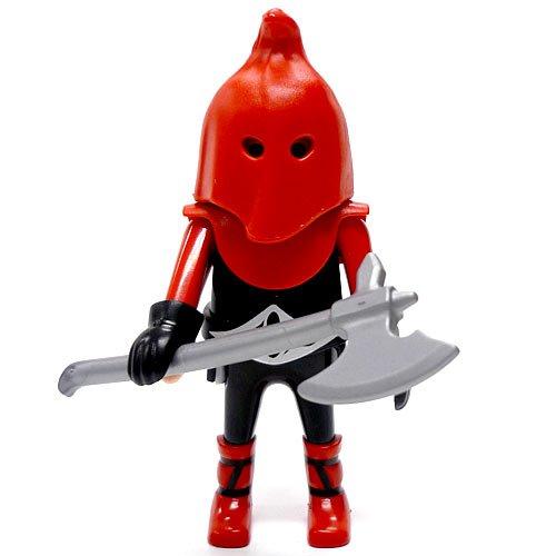 5203 プレイモービル playmobil fi?ures (series1) ボーイズ 12.死刑執行人【並行輸入】