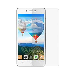 Garmor Tempered Glass Explosion Proof Screen Guard for Gionee Marathon M3