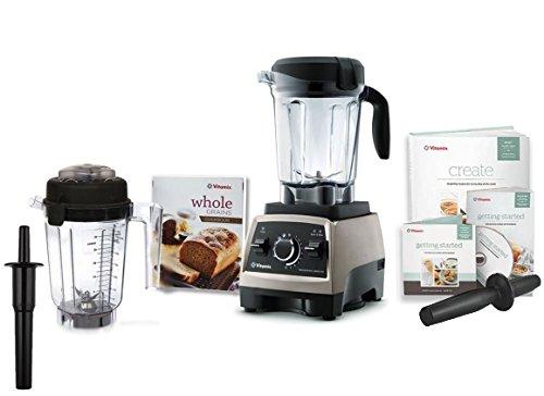 Vitamix 750 Professional Artisan Baker Premium Set (Vitamix 750 compare prices)