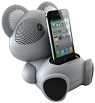 Impecca AS602 Ipod Docking Speaker