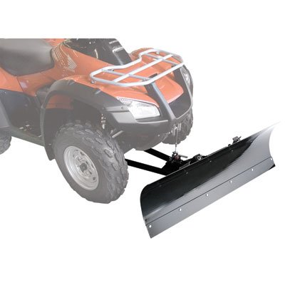 Tusk SubZero Snow Plow Kit, Winch Equipped ATV,