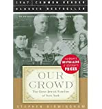 Our Crowd: The Great Jewish Families in New York