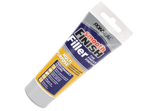 ronseal-rslmprmf100g-100g-smooth-finish-multi-purpose-interior-wall-filler-ready-mixed