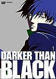 DARKER THAN BLACK-黒の契約者- 1 (通常版)