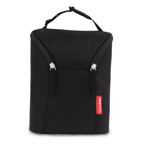 Skip Hop Grab & Go Double Bottle Bag - 1