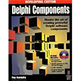 Developing Custom Delphi Components