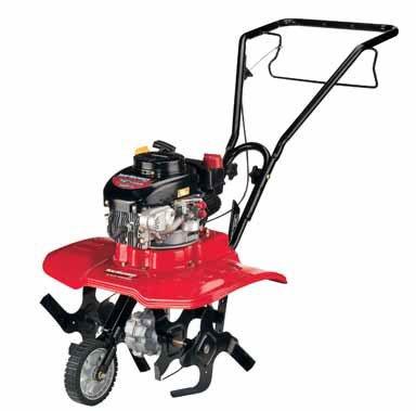yard machine cultivator parts
