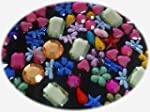 Crystals & Gems UK 120 X Mixtes Diama...