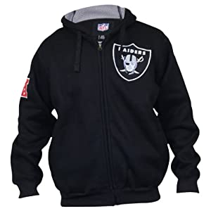 NFL Overtime Full Zip Hoodie by NFL
