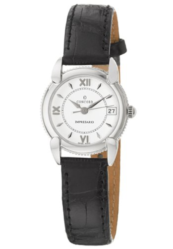 Concord Impresario Women's Quartz Watch 0309168