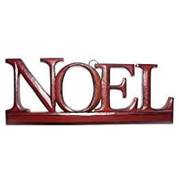 "Product Image Wall Hanging - Noel (18""L)"
