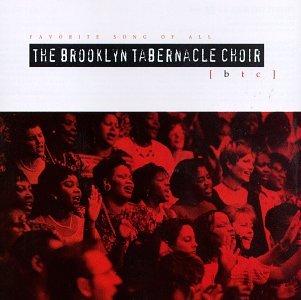 Brooklyn Tabernacle Choir - Favorite Song of All - Zortam Music