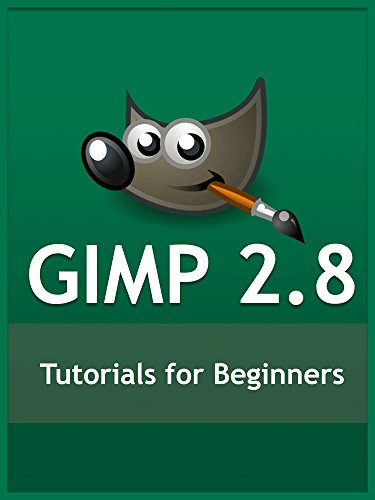 Getting Started with Gimp 2.8