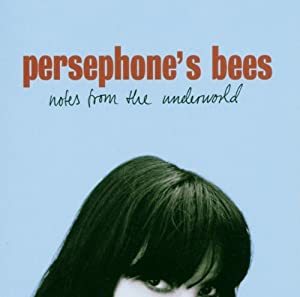 Persephone's Bees – Queen's Night Out