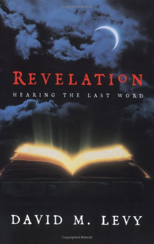 Image for Revelation: Hearing the Last Word