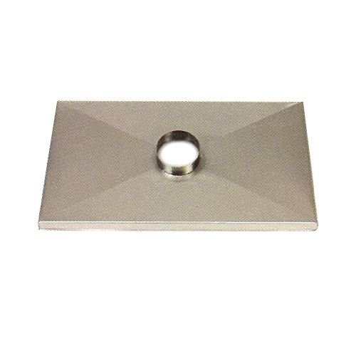 Forever Stainless Steel Stock Chase Cover - 32