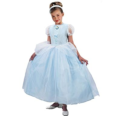 Prestige Cinderella Costume