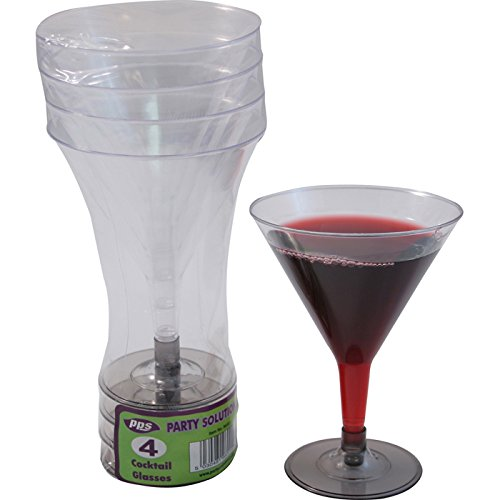 4-cocktail-martini-glasses-pack-of-4-quality-duarable-disposable-glasses-free-delivery