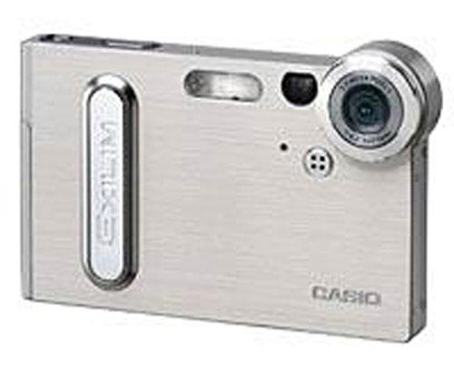 Casio EXILIM CARD EX-S3