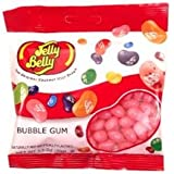 Jelly Belly Jelly Beans - Bubble Gum 3.5 OZ (99g)