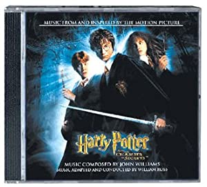 Harry Potter And The Chamber Of Secrets by Warner
