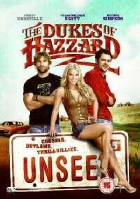 The Dukes of Hazzard – Unseen [DVD] [2005]