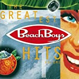 The Beach Boys Greatest Hits Vol. 1 [Us Import]