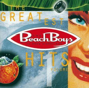 Beach Boys - Greatest Hits Vol. 1 [Us Import] - Zortam Music