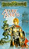 Kate Novak Azure Bonds (TSR Fantasy)