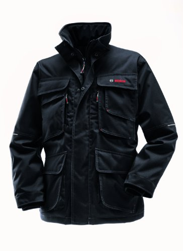 b146d7a6a03bd8 Special Preis Bosch Professional Jacke WSJ 010, Gr. XL, blau – Bosch ...
