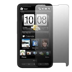 EMPIRE Premium Crystal Clear LCD Screen Protector for HTC HD2, Leo, Firestorm
