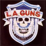 """L.A.GUNS""""砲"""""""
